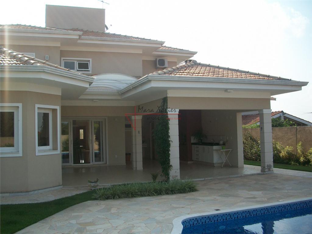 Casa venda, Condomínio Vista Alegre - Sede, Vinhedo - CA0157.
