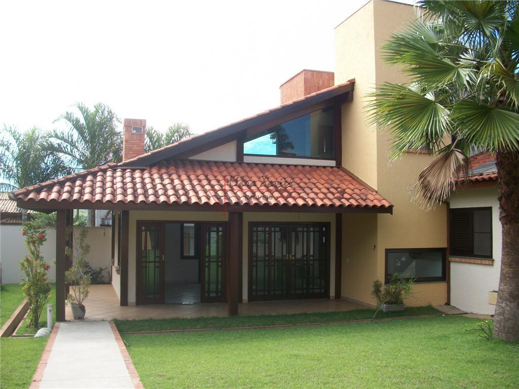 Casa venda, Condomínio Villagio Capriccio, Louveira - CA0845.