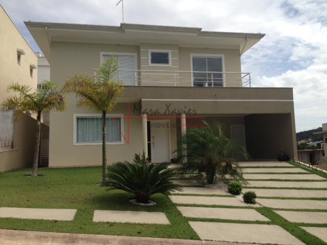 Sobrado venda e locação, Condomínio Morada do Bosque, Vinhedo - SO0373.