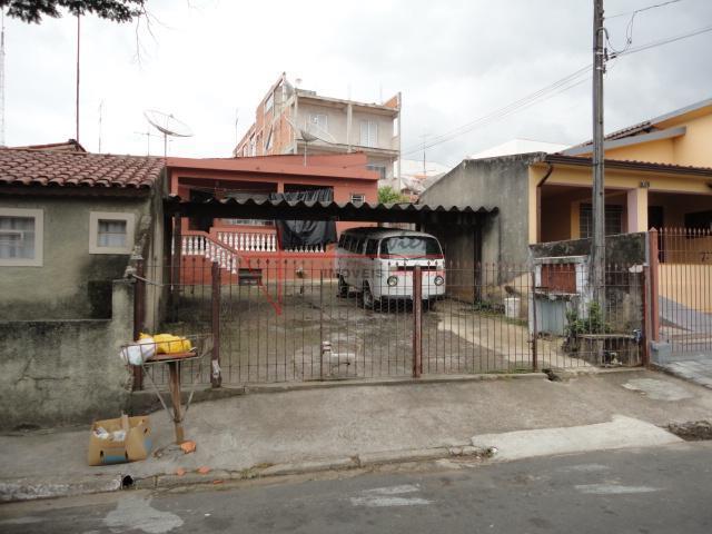 Casa venda, Jardim Santa Rosa, Vinhedo - CA0035.