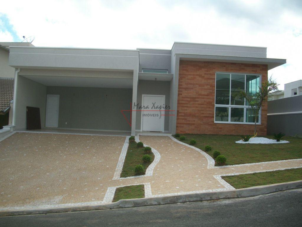Casa residencial à venda, Condomínio Terras de Vinhedo, Vinhedo - CA0780.