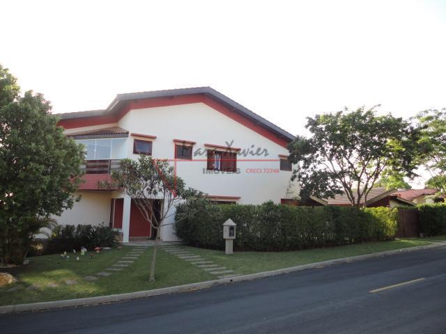 Casa venda e locação, Condomínio Jardim Paulista I, Vinhedo - CA1107.