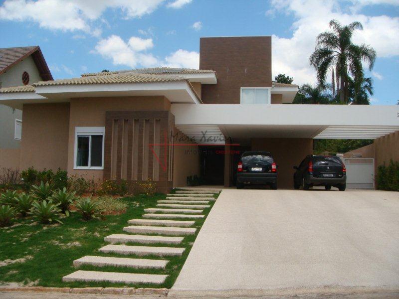 Sobrado venda, Condomínio São Joaquim, Vinhedo - SO0089.