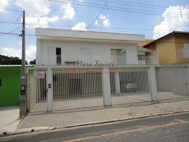 Apartamento venda, Jardim Nova Canudos, Vinhedo - AP0398.