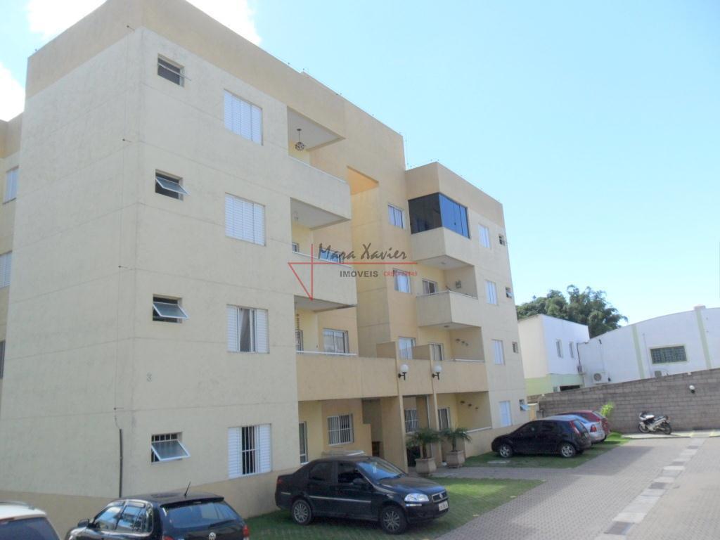 Apartamento venda, Condomínio Santa Claudina, Vinhedo - AP0177.