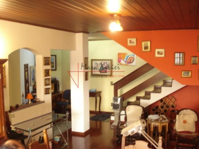 escada Sala