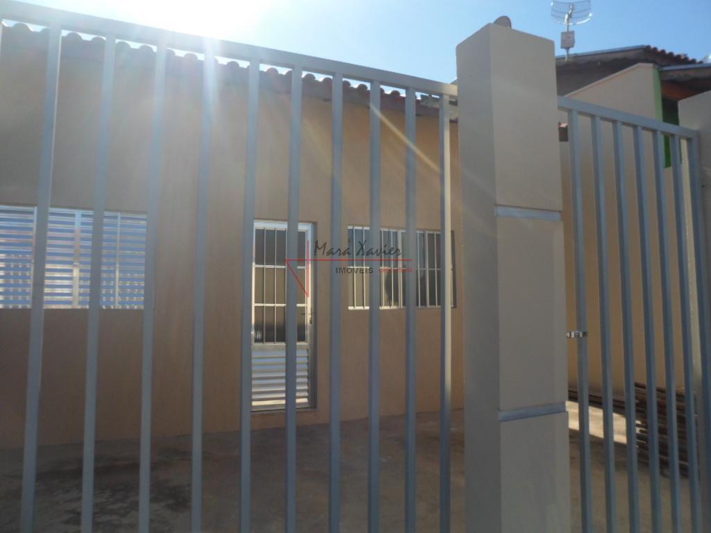 Casa venda, Bairro Vida Nova I, Vinhedo - CA1245.