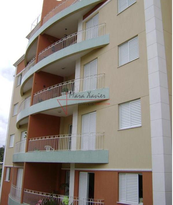 Apartamento venda e locação, Jardim Itália, Vinhedo - AP0274.