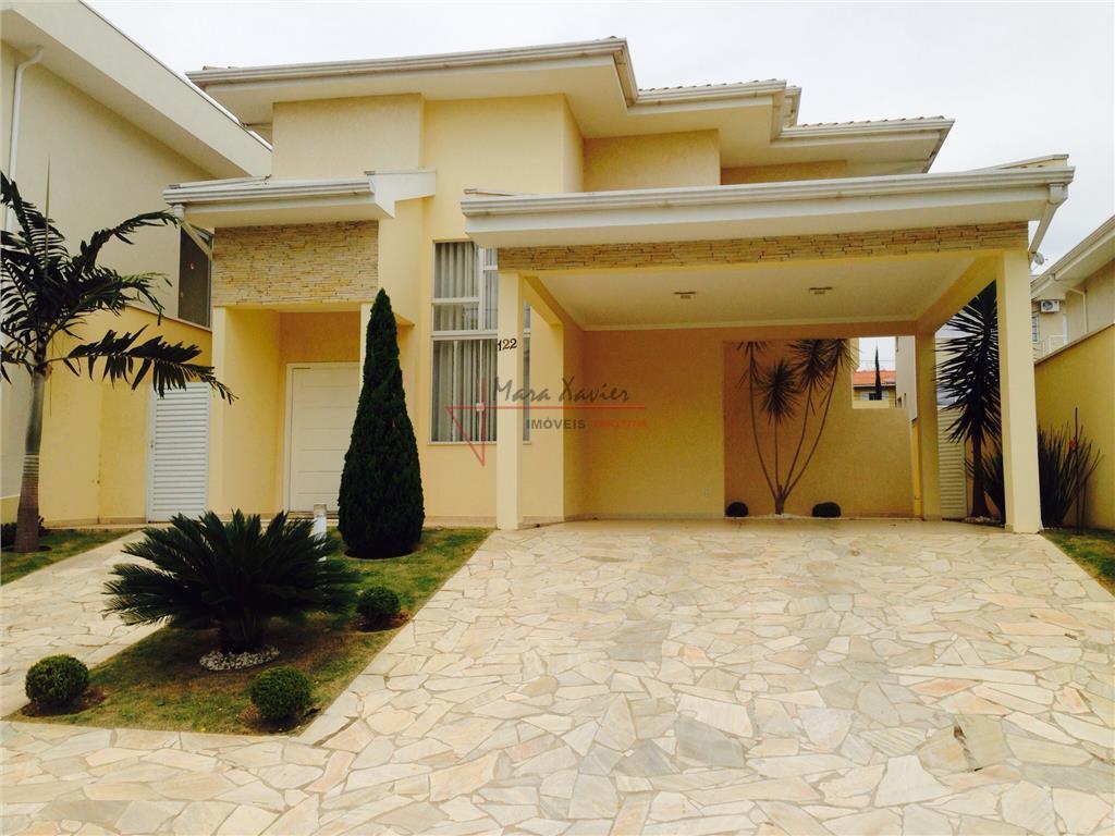 Casa venda, Condomínio Jardim América, Vinhedo - CA1398.