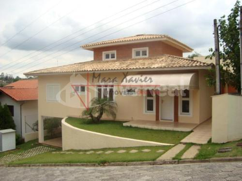 Casa venda, Condomínio Vivenda das Vinhas, Vinhedo - CA1205.