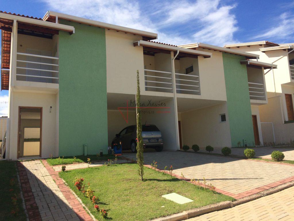 Sobrado venda e locação, Condomínio Residencial Manacás, Vinhedo - SO0435.