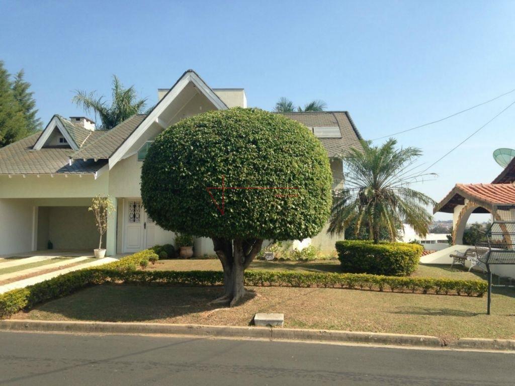 Sobrado venda, Condomínio Marambaia, Vinhedo - SO0320.