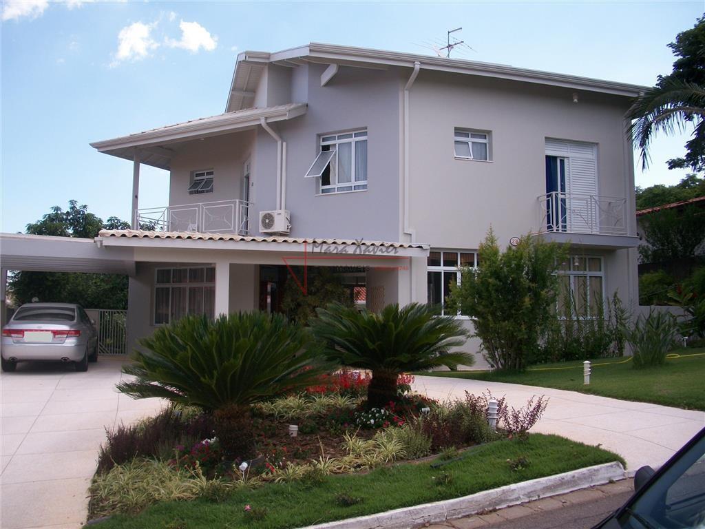 Casa venda, Condomínio Vista Alegre - Sede, Vinhedo - CA0893.