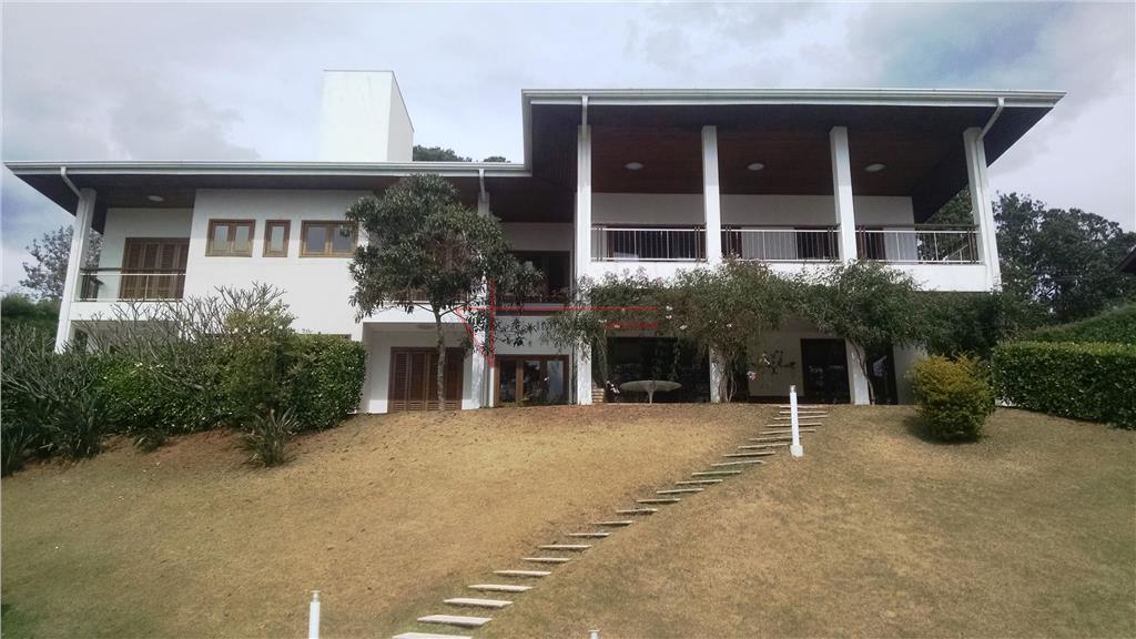 Chácara venda, Condomínio Santa Fé, Vinhedo - CA1485.