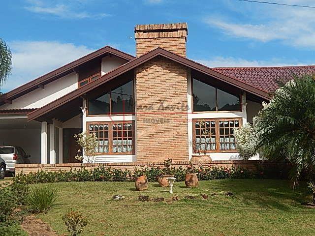 Casa venda e locação, Condomínio São Joaquim, Vinhedo - CA1526.