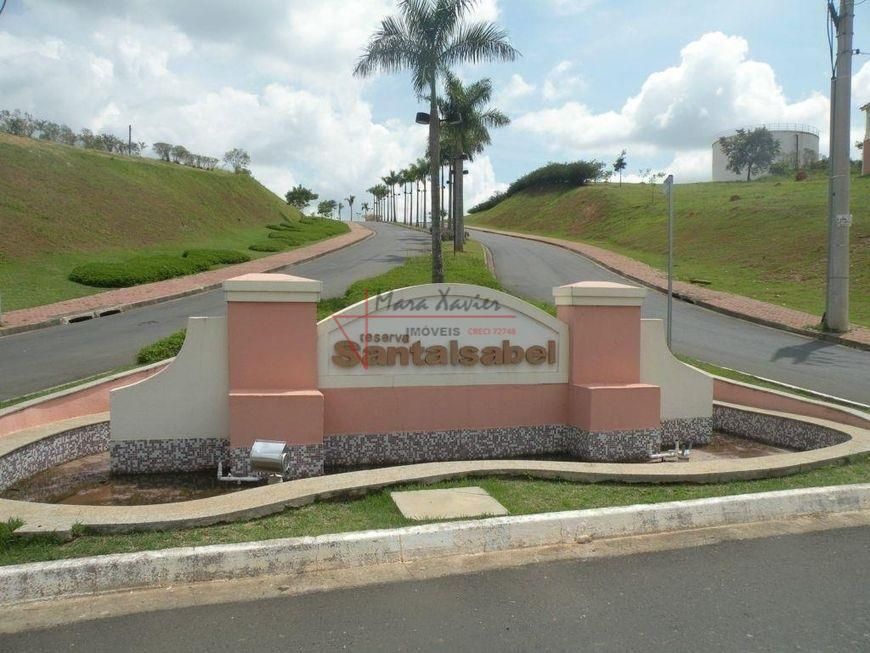 Terreno venda, Condomínio Santa Isabel, Louveira - TE0745.
