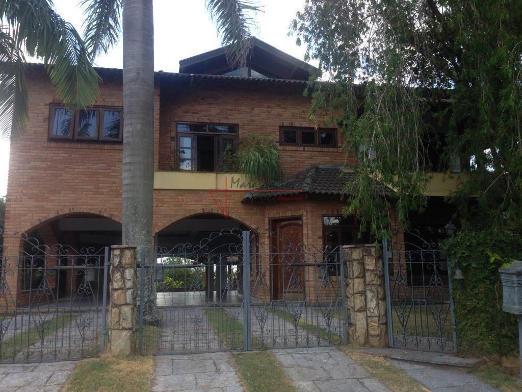 Sobrado venda e locação, Condomínio Vista Alegre - Sede, Vinhedo - SO0188.