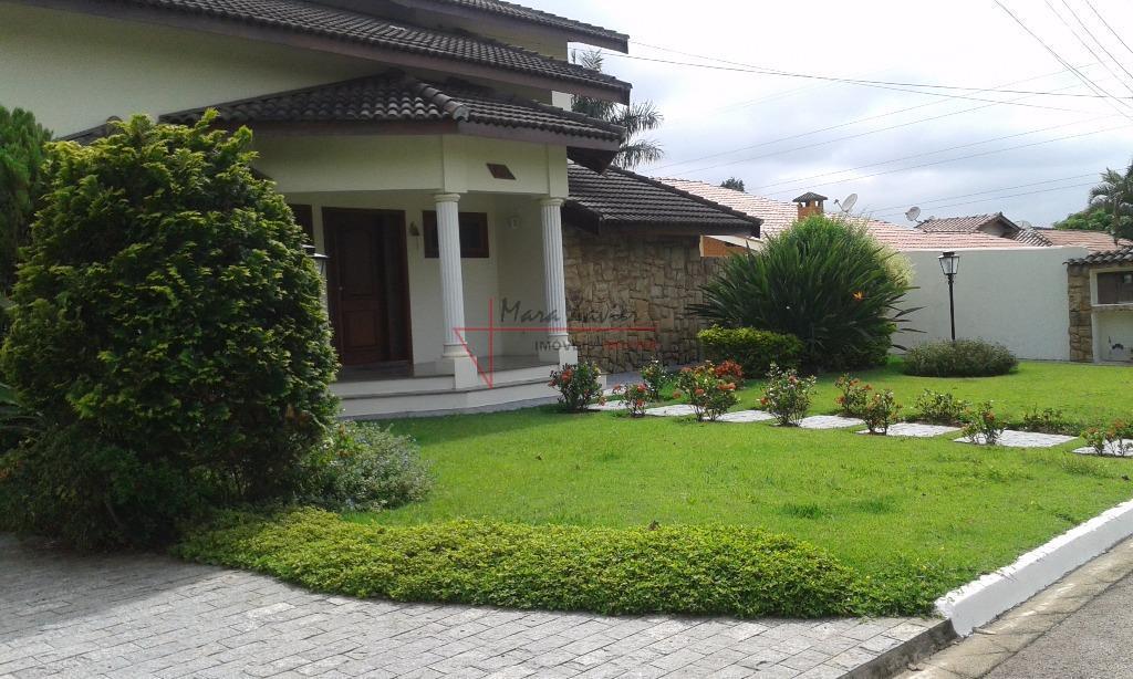 Casa locação, Condomínio Vista Alegre - Sede, Vinhedo - CA1587.