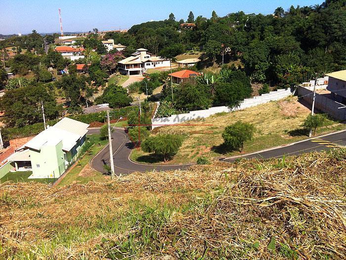 Terreno residencial à venda, Condomínio Picollo Villaggio, Louveira - TE0811.
