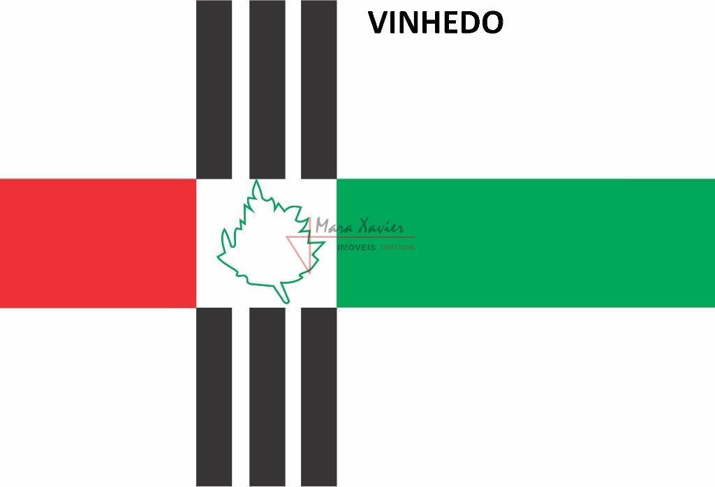 Bandeira de Vinhedo