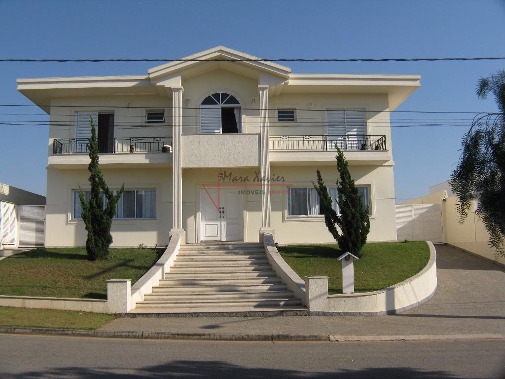 Sobrado venda, Condomínio Jardim Paulista II, Vinhedo - SO0340.