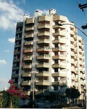 Apartamento locação, Centro, Vinhedo - AP0009.