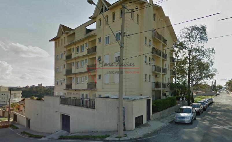 Apartamento  locação, Centro, Vinhedo - AP0371.