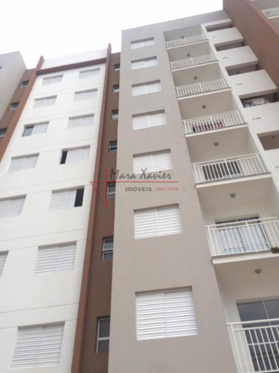 Apartamento locação, Jardim Alto da Boa Vista, Valinhos - AP0446.