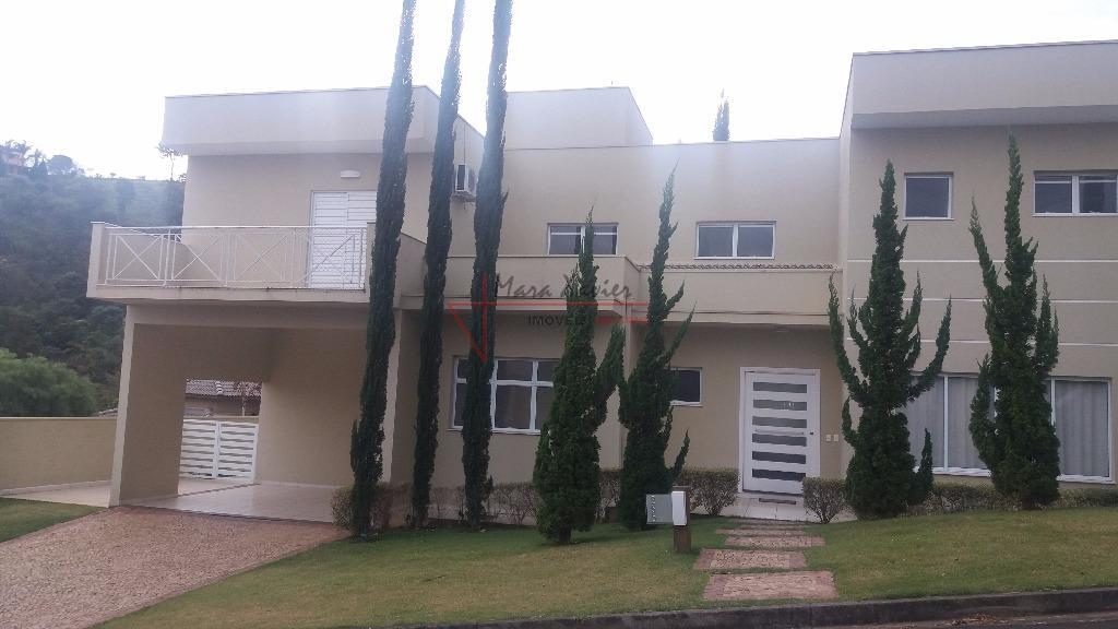 Casa venda Condomínio Villagio di Verona, Vinhedo - CA1906.