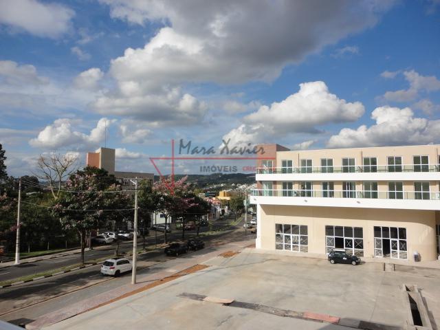 Sala comercial venda e locação, Jardim Alves Nogueira, Vinhedo - SA0123.