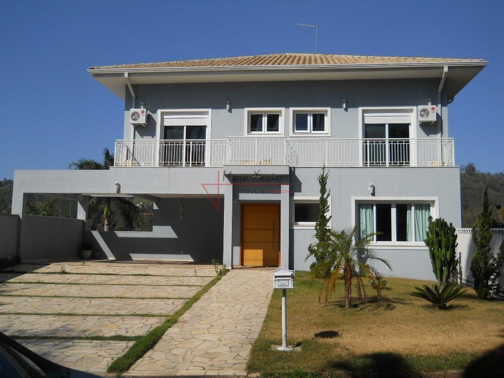 Sobrado venda, Condomínio São Joaquim, Vinhedo - SO0093.
