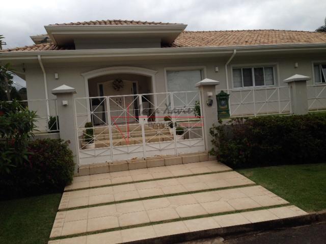Sobrado com 5 dormitórios à venda, 783 m² por R$ 2.900.000 - Condomínio São Joaquim - Vinhedo/SP