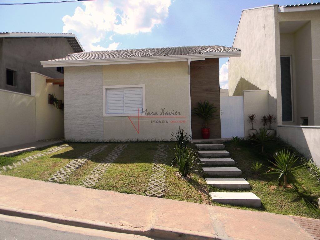 Casa venda, Condomínio Vista Verde, Vinhedo - CA1519.