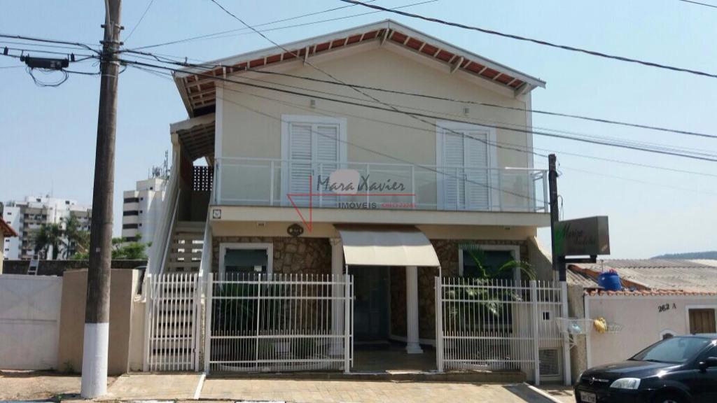 Sala comercial locação, Vila Planalto, Vinhedo - SA0136.