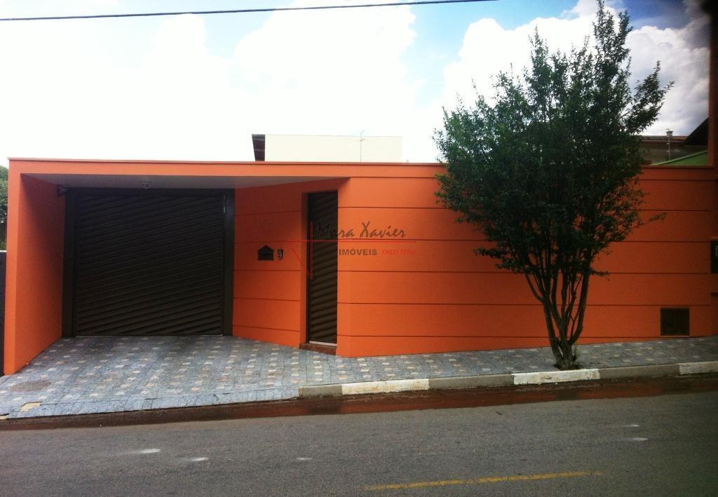Casa venda, Jardim Panorama, Vinhedo - CA0285.