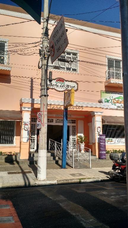 Sala comercial  locação, Centro, Vinhedo - SA0128.