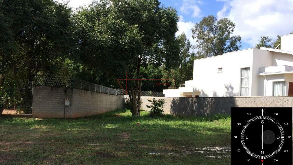 Terreno venda, Condomínio Reserva dos Vinhedos, Louveira - TE0158.