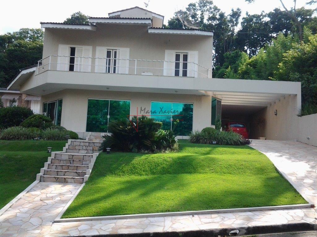 Sobrado  à venda, Condomínio Chácaras do Lago, Vinhedo - SO0453.