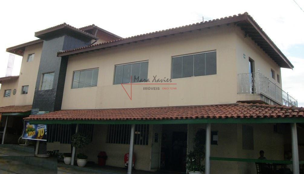 Salão para alugar, Jardim Nova Canudos - Vinhedo/SP