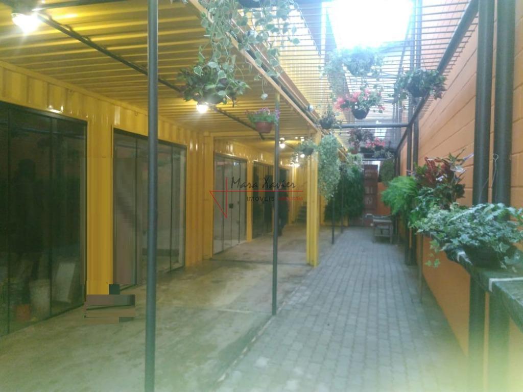Sala para alugar, 15 m² por R$ 900/mês - Parque das Paineiras - Vinhedo/SP