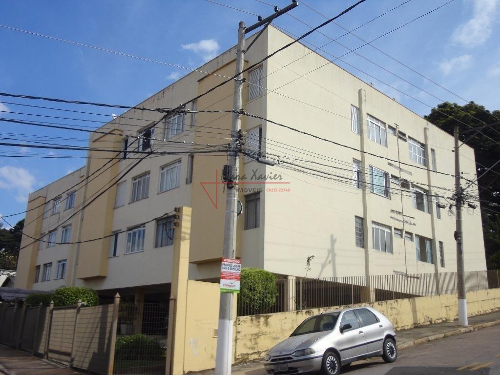 Apartamento com 3 dormitórios para alugar, 79 m² por R$ 1.000/mês - Jardim Emilia - Vinhedo/SP