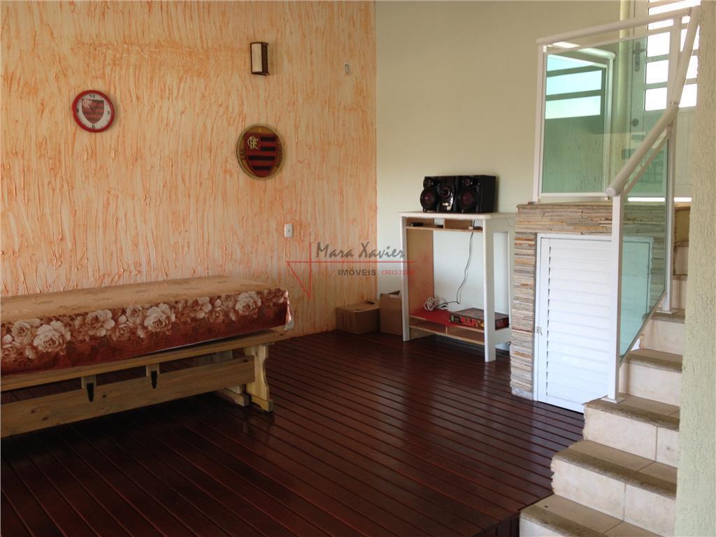 """""""sobrado condomínio fechado alto padrão, vinhedo sp """"área do terreno: 800,00 m² área construída: 362,00 m².ambiente..."""