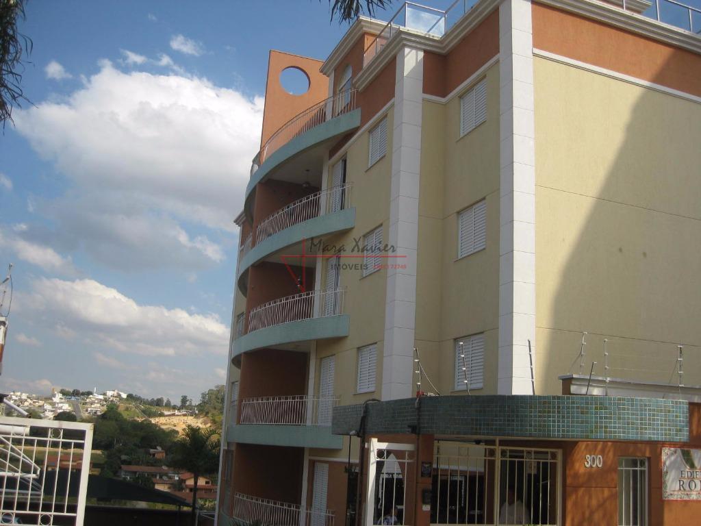 Apartamento com 3 dormitórios à venda, 220 m² por R$ 950.000 - Jardim Itália - Vinhedo/SP
