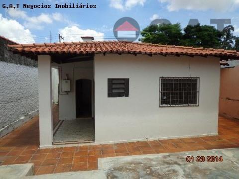 Casa Residencial à venda, Vila Hortência, Sorocaba - CA5208.
