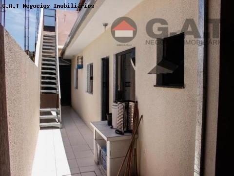 Casa Residencial à venda, Parque Vitória Régia, Sorocaba - CA5967.