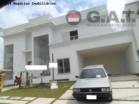 Casa Residencial à venda, Parque Bela Vista, Votorantim - CA4407.