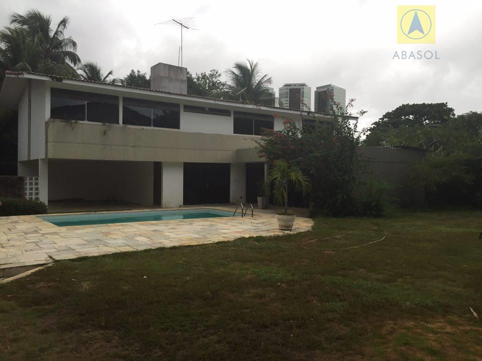 venda: r$: 1.700.000,00 | condomínio: r$ 600,00 | iptu: r$ 273,21casa com piscina privativa, jardim, cisterna...