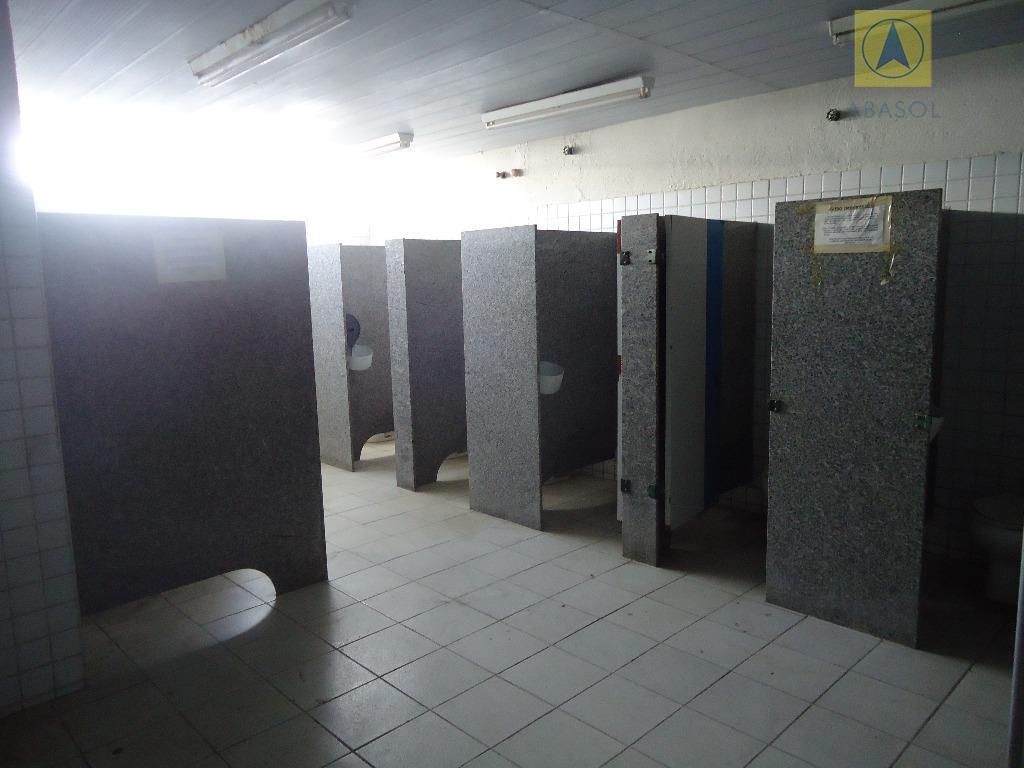 WC / Vestiário