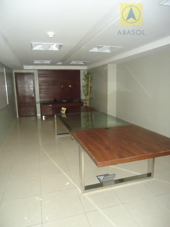 2°andar 1535 - Sala de reunião