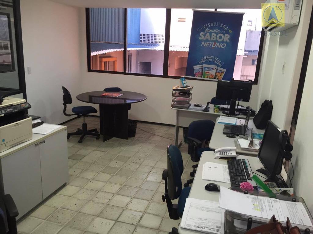 Prédio administrativo - Ofice